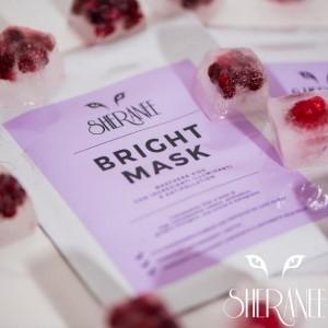 Bright-mask