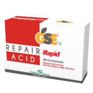 repair acid